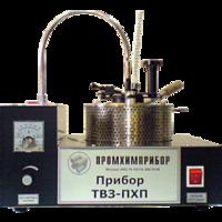 ТВЗ-ПХП прибор для определения температуры вспышки в закрытом тигле