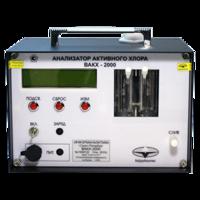 ВАКХ-2000 анализатор активного хлора в воде