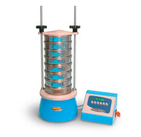 Оборудование. Виброгрохот A059-02 KIT (MATEST)