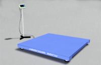 Весы платформенные ВСП4-А от 150 кг до 10 тонн