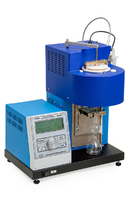 Аппарат ЛинтеЛ® АТХ–20 Аппарат  автоматический для определения температуры хрупкости нефтебитумов