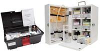 Портативная водно-химическая экспресс-лаборатория котловая ВХЭЛ-1